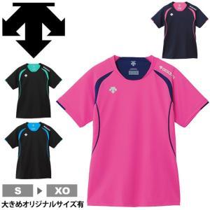 デサント(DESCENTE) 半袖 プラクティスシャツ DSS-5421W volleyballassist