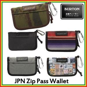 BURTON バートン 17-18 JPN Zip Pass...