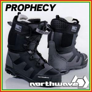 予約受付中 18-19  NORTHWAVE ノースウェーブ PROPHECY メンズ スノーボード ブーツ 正規販売店 ノースウェイブ スノーブーツ snowboard 2018-2019
