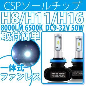 送料無料-トヨタ スペイド NCP14#系 H24.6 ハロゲン車 ロービーム H11 LEDヘッドライト|vourvoir2