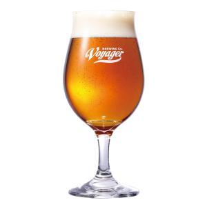 GLASS E(400ml)【ボイジャーブルーイング(クラフトビール)】|voyagerbrewing