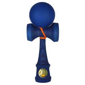 けん玉 日本けん玉協会認定 競技用けん玉 山形工房 大空 ストリート-STREET- 青色 ブルー [ NEW ]|vsbigfield