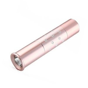 UVライト パープル LED1灯 Flashlight 全国一律送料216円・ポスト投函 (商品番号2192-2603)|vshopu-2