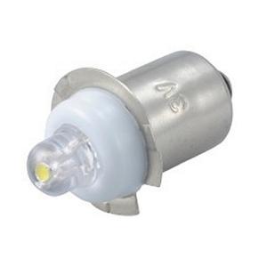 LED豆電球 DC3V 0.2W 口金P13.5S LED-B3-W 送料220円・ポスト投函 (商品番号219Z-1002)|vshopu-2