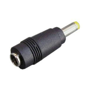 4.8/1.7mm←5.5/2.1mmDCプラグ変換コネクタ|vshopu