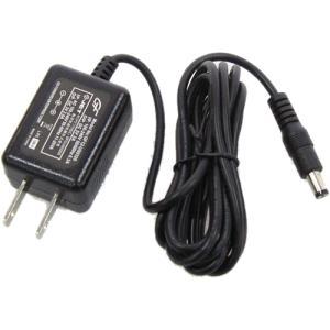 ACアダプター 3V 2A 【プラグ:5.5/2.1mm】