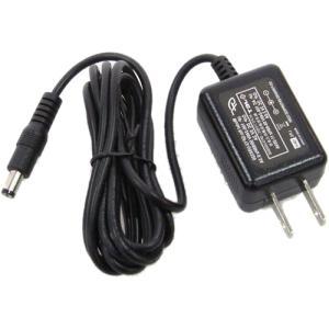 ACアダプター 3.3V 2A 【プラグ:5.5/2.1mm】|vshopu