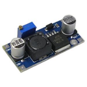 DC電源モジュール 4-32V→4-35V 3A (昇圧型・可変出力) 電子工作 vshopu