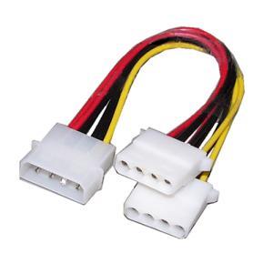 4ピン(大)2分岐ケーブル vshopu