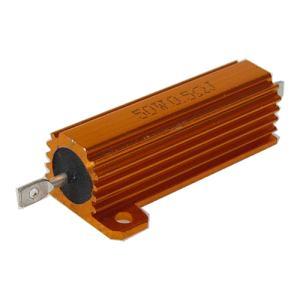 メタルクラッド抵抗 50W 0.5Ω vshopu