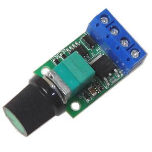 低電圧 超小型 PWMコントローラ DC5V-16V 10A vshopu