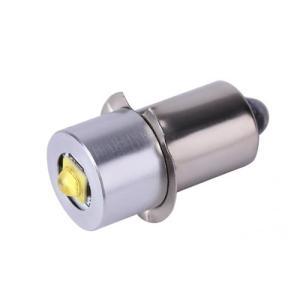 LED豆電球 DC 6V〜24V 5W 白色 口金P13.5S|vshopu
