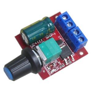 低電圧 超小型 PWMコントローラ DC4.5V-35V 5A vshopu