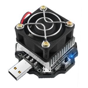 USB電子負荷 3V4A〜24V2.7A 最大65W|vshopu