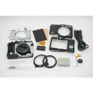 【中古・ジャンク】Canon PowerShot G15 分解仕掛状態・処分特価 vshopu