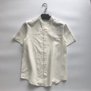<br>商品の説明<br> tシャツ メンズ 七分袖 夏 vネック トップス...