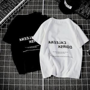<br>商品の説明<br>  tシャツ メンズ 半袖 夏 uネック トップス...
