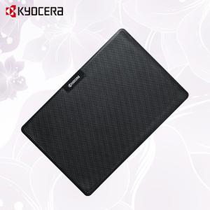 京セラ 黒いまな板 耐熱温度100℃ 熱湯消毒OK KYOCERA PBB-99|vt-web