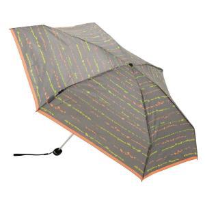Knirps最小・最軽量。バッグの隙間に収まりやすいスクエア型の折りたたみ傘。<br>カ...