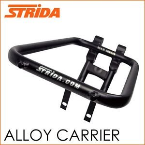 STRIDA(ストライダ) パーツ ALLOY CARRIER|vvv