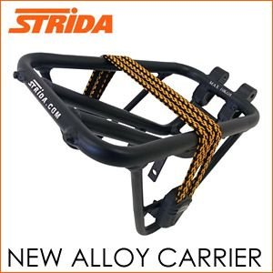 STRIDA(ストライダ) パーツ NEW ALLOY CARRIER|vvv