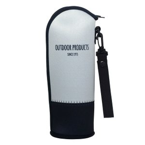 ・デザインがおしゃれなボトルケース。 ・ソフトで分厚い生地を使用し、ボトルをキズや衝撃から守ります。...