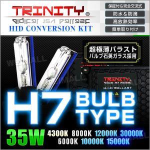 HIDコンバージョンキット H7 バルブ 35W ケルビン選択 1年保証付  超薄型 バラスト フォグランプ 2本セット (クーポン配布中) w-class