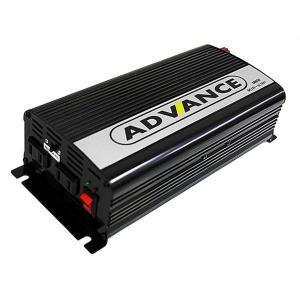 災害時の電力確保に 修正波 修正正弦波 矩形波 電源インバーター バッテリー ポータブル電源 定格600W 防災 車中泊 DC12V AC100V 50Hz 60Hz 最大1200W|w-class