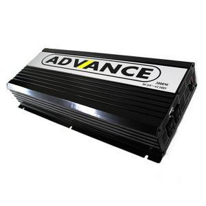 修正波 電源インバーター バッテリー ポータブル電源 防災 車中泊 非常用電源 定格3000W DC12V AC100V 50Hz 60Hz 最大6000W 車中泊 車内泊|w-class