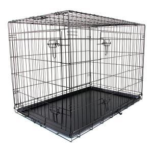 ペットケージ ゲージ 犬 折りたたみ 大型犬用 ペット 犬小屋 XXLサイズ