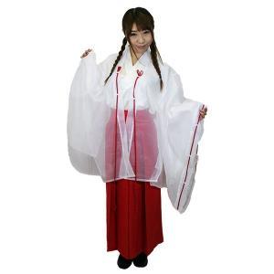 巫女 セクシードレス 着物ドレス コスプレ衣装 コスチューム 本格巫女装束衣装 衣装 マイクロミニ セクシー w-freedom