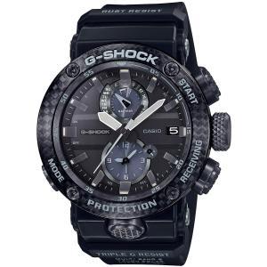 カシオ メンズ腕時計 ジーショック GWR-B1000-1AJF CASIO G-SHOCK グラビティマスター w-garage
