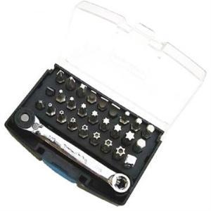 SEK スエカゲ  ミニリバースギアラチェットセット MRG-1431S 工具