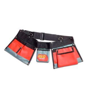 RED TOOL BOX ツールベルト T010