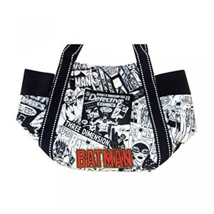 ■商品詳細 Batman balloon bag (S) comic WBBT257 by Smal...