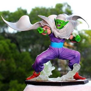 ■商品詳細 Piccolo as a highly detailed SH Figuarts Sta...
