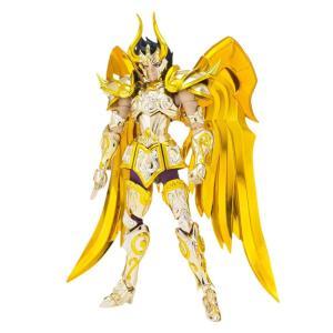 聖闘士聖衣神話EX 聖闘士星矢 カプリコーンシュラ(神聖衣)...