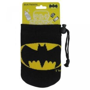 ■商品詳細 Multi purse BATMAN icon WBBT140 by Small Pla...