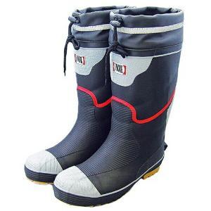 長靴 作業靴 防寒グッズ・安全防寒カラーブーツ おたふく手袋 JW−746 おたふく手袋 お取寄せ|w-shokai