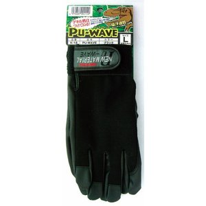 おたふく手袋 PUタイプ手袋 10個セット K-18 特殊エンボス 丸洗いOK 吸汗速乾(甲メリヤス) 作業服・作業着・作業用品・手袋 お取寄せ w-shokai
