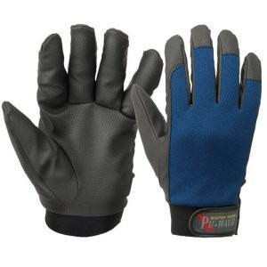 おたふく手袋 PUタイプ手袋 10個セット K-28 特殊エンボス インナーフリース 丸洗いOK 作業用品・防寒グッズ・防寒手袋 お取寄せ|w-shokai