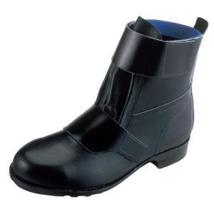 安全靴 作業靴 528 溶接靴 (23.5〜28.0cm(EEE)) 特定機能付溶接作業安全靴シリーズ 中編上靴 シモン(Simon) お取寄せ w-shokai