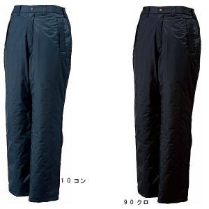 防寒服 防寒着 防寒ズボン 防水防寒パンツ 600(M〜LL) 600シリーズ ジーベック(XEBEC) お取寄せ w-shokai