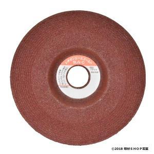 エースゴールド「RAG 125×6×22 36L」 100枚 (ステンレス用) 日本レヂボン|w-shop-wakaba