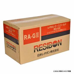 エースゴールド2「RAG2 100×6×15 A/WA24P」 200枚 日本レヂボン|w-shop-wakaba
