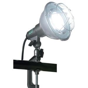 (株)ハタヤリミテッド  照明装置:LED電球(100V17W) 電線仕様:ソフトVCT(0.75×...