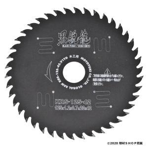 木工用チップソー「KRS-100-30」 モトユキ|w-shop-wakaba