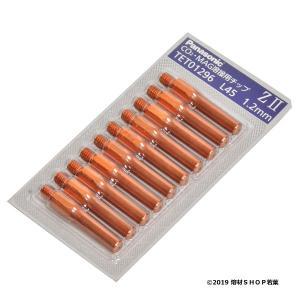 パナソニック Z2チップ「TET01296」 1.2×45L|w-shop-wakaba