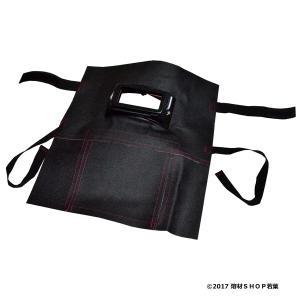 (遮光ガラス付)黒コンピかぶり面・ひも付「ME-2α」 大中産業|w-shop-wakaba