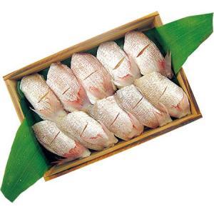 小鯛寿司(10個入り)|w-sui-y-s